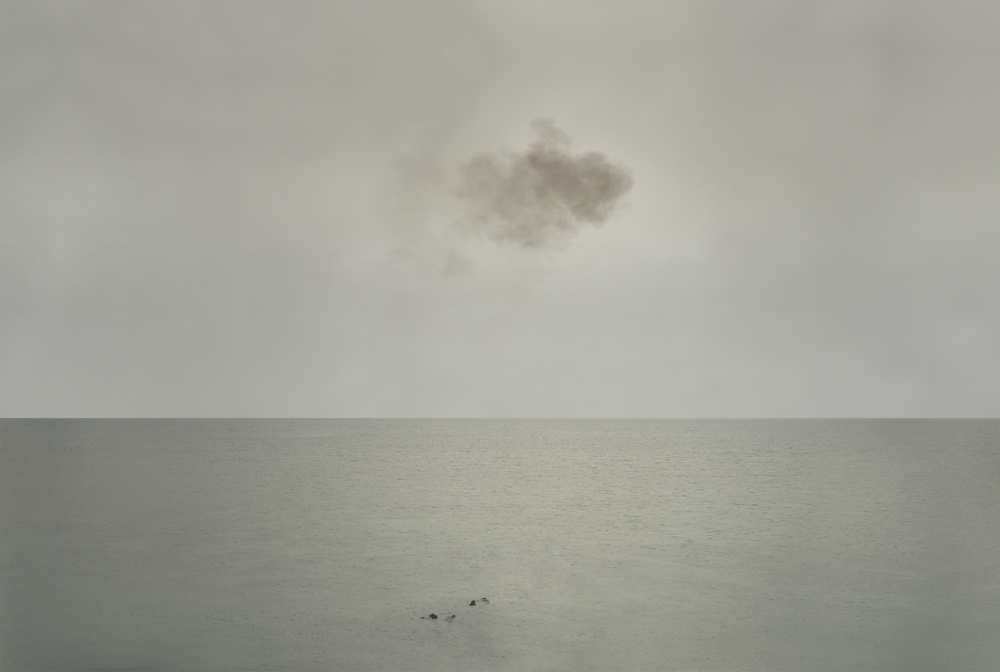 Seascape, Sunday, 2015