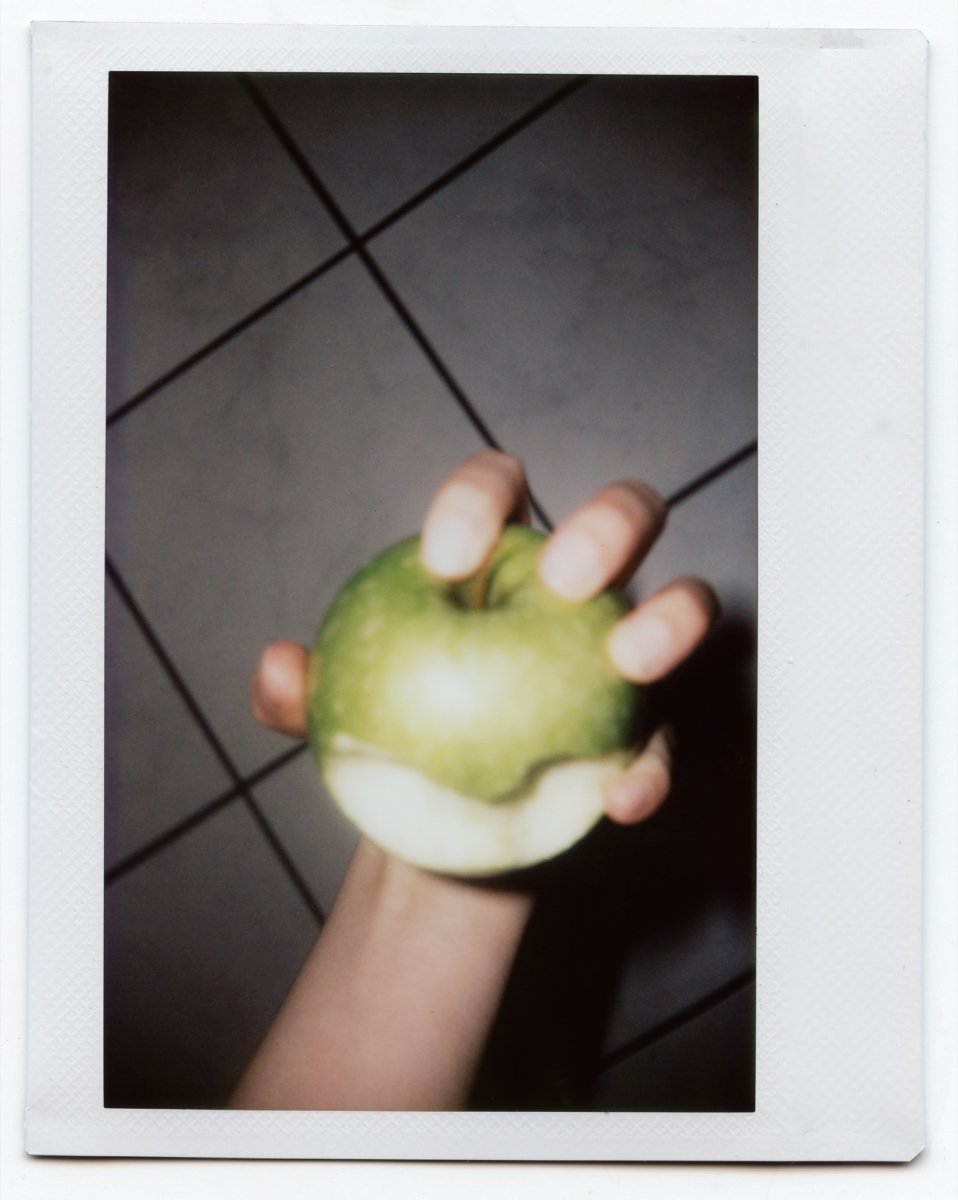 1 an apple, Offenbach 2017