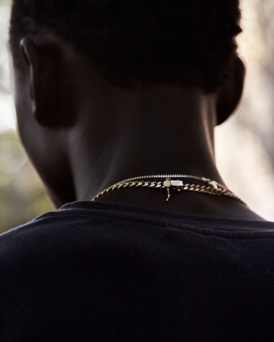 1 Gold Chain, Brooklyn, US 2015