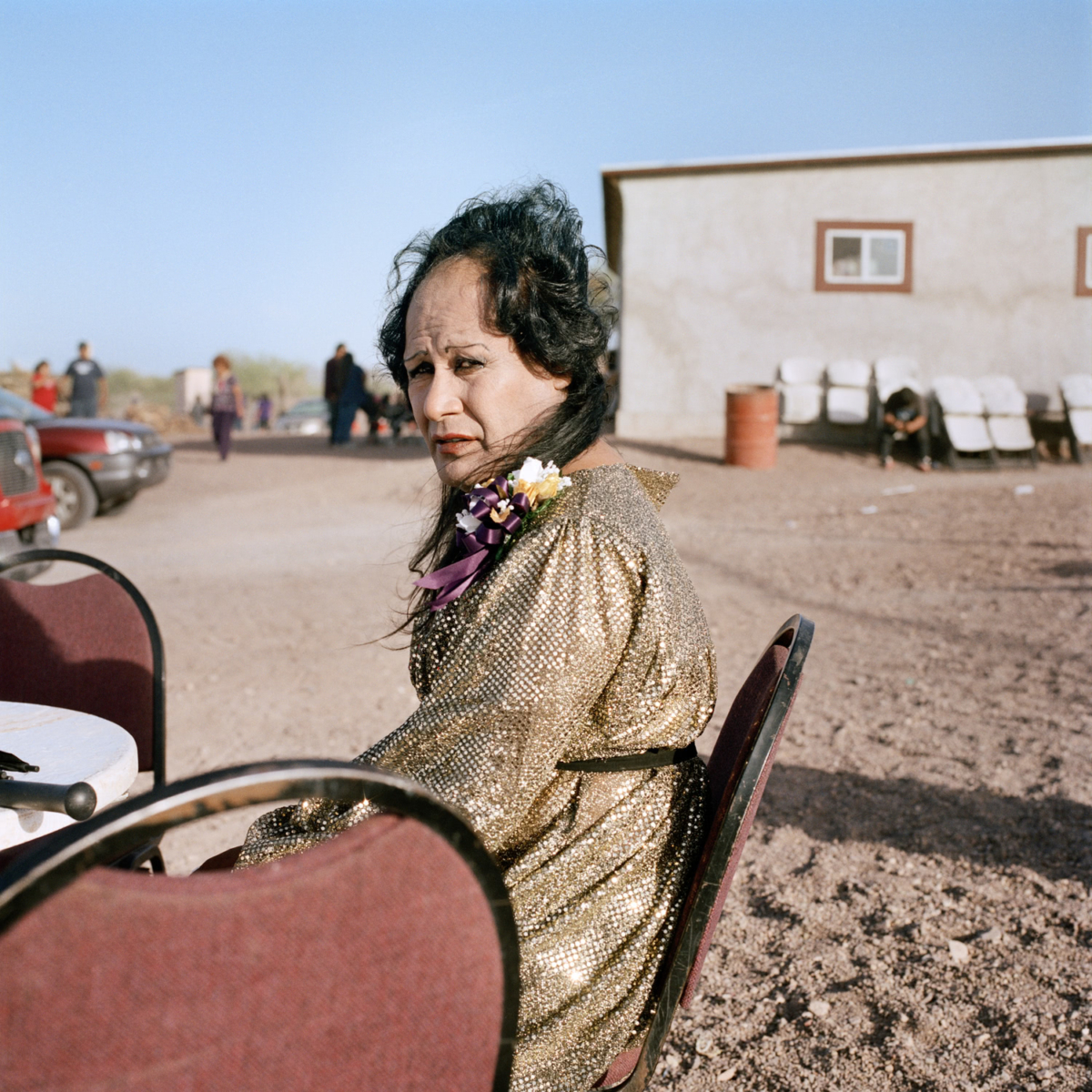 1 Klayla, twin of Terri,  Arizona , US  2012
