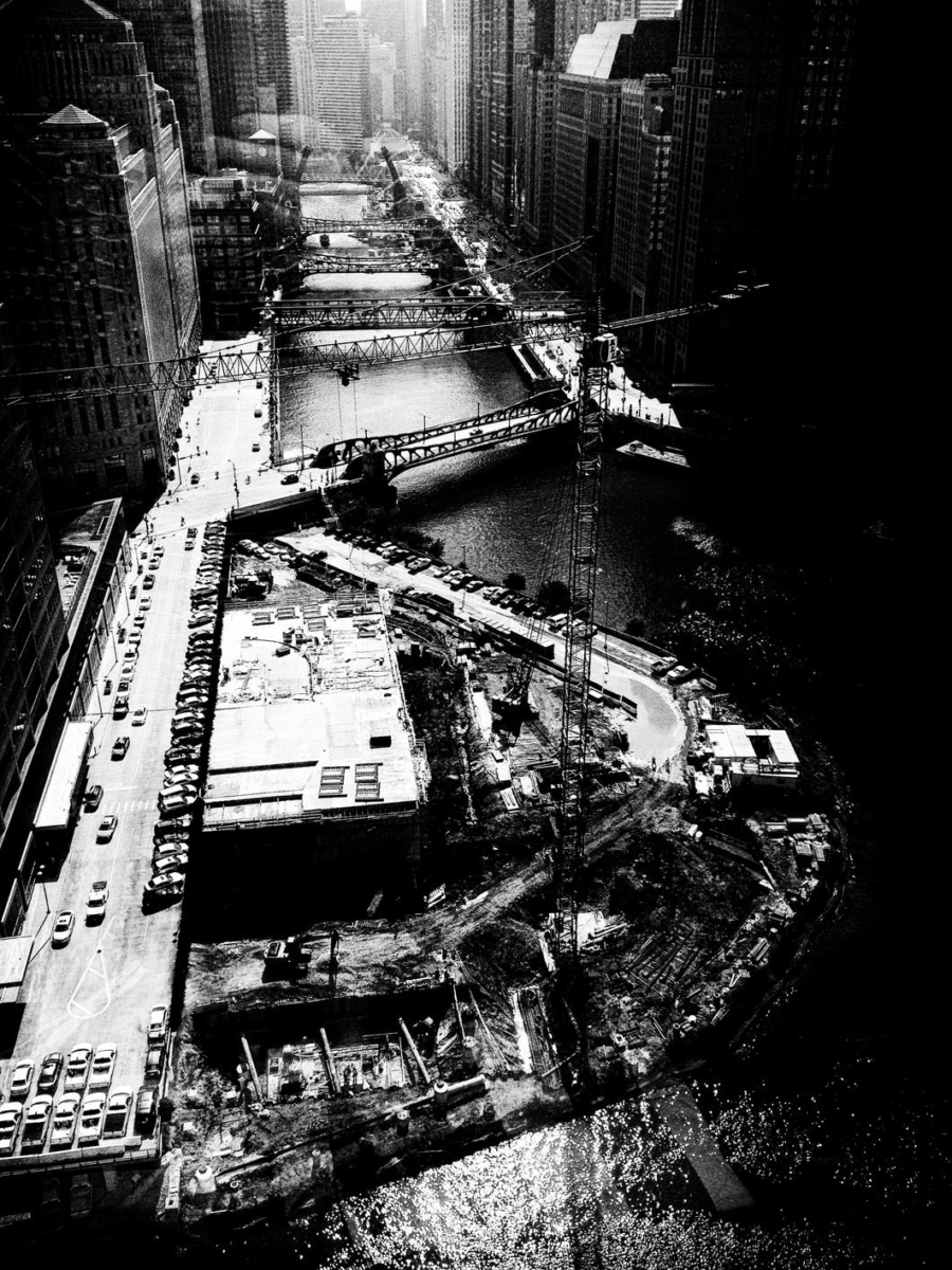 1 Downtown, Chicago, USA, 2014