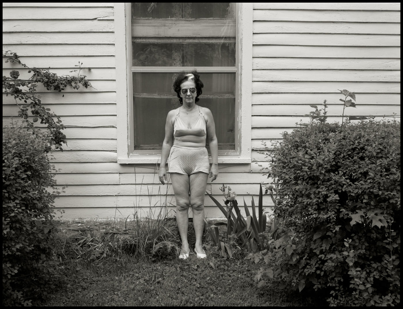 Mama Doris, Lexington, KY, USA, 1974