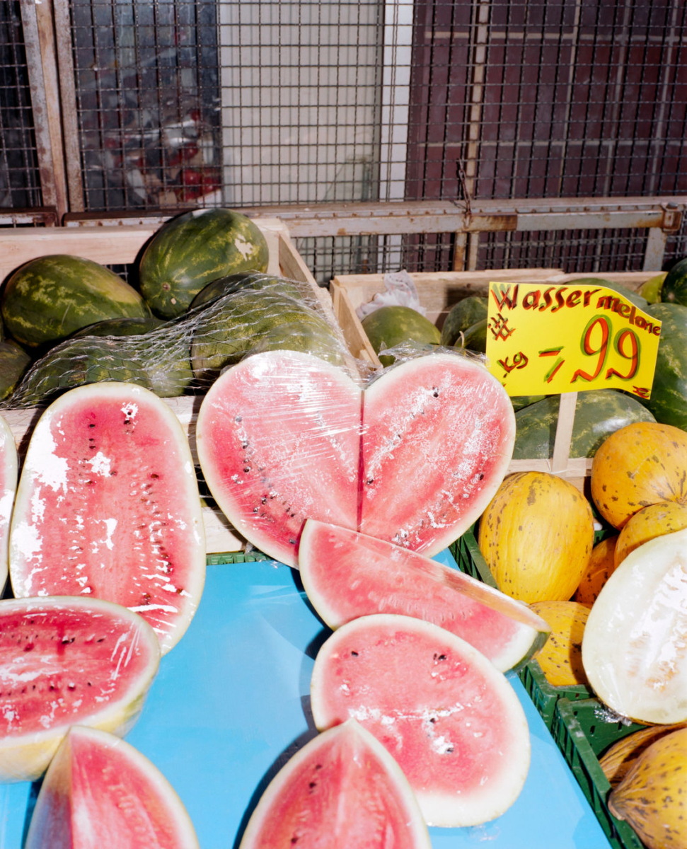 1 Watermelon Heart, Berlin, DEU