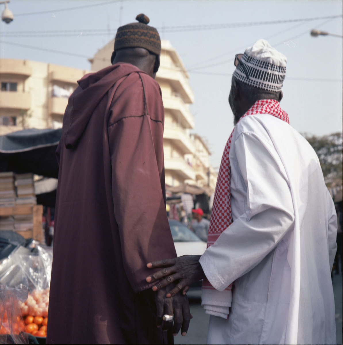 1 Untitled, Dakar, SEN, 2018